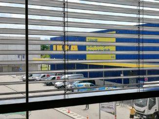 IKEA Freiburg im Breisgau
